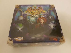 Board Game - Arcadia Quest: Nameless Campaign