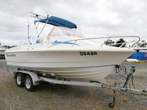 1998 STREAKER 5.45 BLUE WATER Braeside Kingston Area Preview