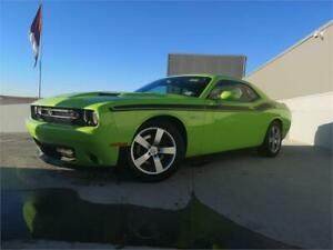 2015 Dodge Challenger R/T,NAV,V8,HEATED/COOLED SEATS, $185 B/W