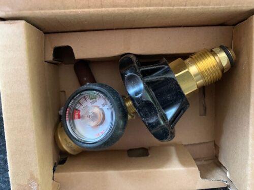 Nitrogen regulator Hi pressure beer & wine