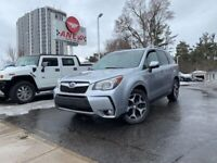 2014 Subaru Forester XT Limited Leather Loaded Backup Kitchener / Waterloo Kitchener Area Preview