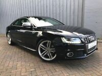 Audi S5 4.2 FSI Quattro, Stunning Example of the V8 S5, Full Service History, Incredible Performance