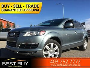2007 Audi Q7 4.2 **Spring Sale** May 2nd to 7th