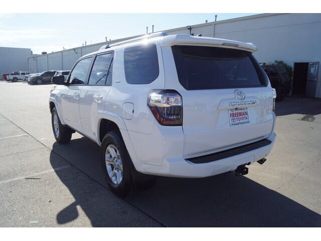Image 3 Voiture American used Toyota 4Runner 2018