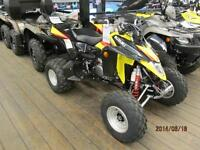 2014 QuadSport Z400 (LTZ400L4)