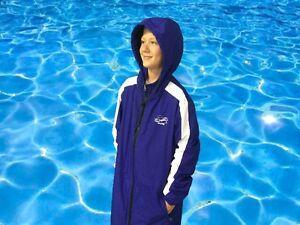 Swim parka Wazsup brand size XS S M or L Mount Gravatt Brisbane South East Preview