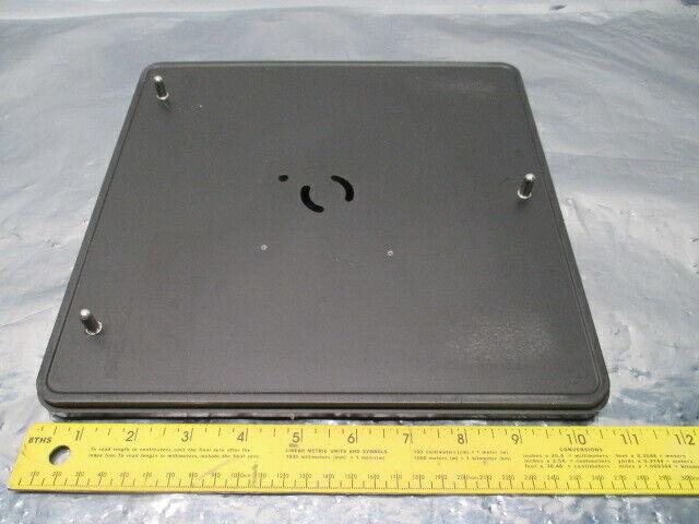 Asyst 4001-6927-01 Cassette Platform, SMIF, Indexer, 200mm, 100554