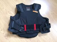 Body Protector for Horse Riding - Child size
