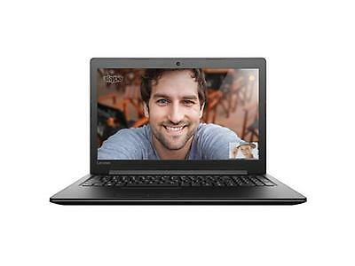 NEW LENOVO IDEAPAD 310-15ABR 80ST0025US 15.6'' HD LAPTOP AMD A10-9600P 12GB 1TB