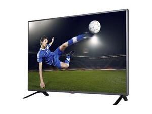 "42"" class Ultra-Slim  LED Wide Screen"