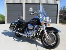 2009 HARLEY DAVIDSON ROAD KING TOURER Elimbah Caboolture Area Preview