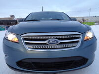 2010 Ford Taurus SEL-LUXURY PKG-LEATHER-SUNROOF- AMAZING