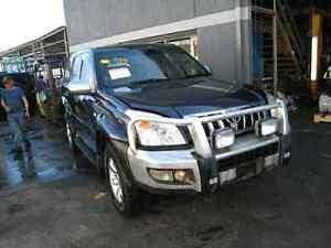 Toyota Prado Parts Wrecking Malaga Swan Area Preview