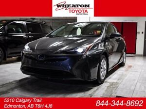 2017 Toyota Prius ADVANCED PACKAGE