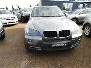 2010 BMW X5 E70 MY10 xDrive30i Steptronic Grey 6 Speed Sports Automatic Wagon Minchinbury Blacktown Area Preview