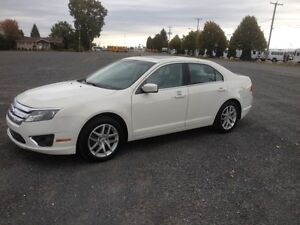 2011 Ford Fusion sel Berline