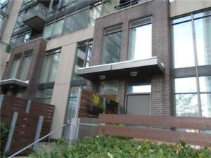 Rarely Available 1 Bed Condo Townhouse At Gallery-City Place. 66