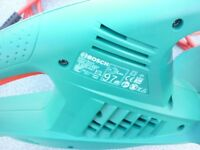 New Hedge Cutter Bosch 45/16