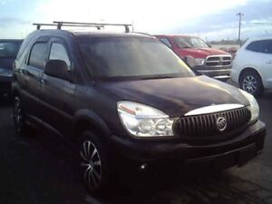 2007 Buick Rendezvous 3.3L V6 FULLY LOADED SUV, Crossover