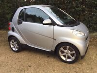 Smart Car ForTwo Pulse 71hp 2010 *ONLY 9,000 miles *