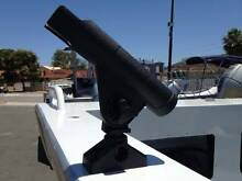 SINGLE ROD HOLDER - ADJUSTABLE. VERTICAL OR HORIZONTAL MOUNT Como South Perth Area Preview