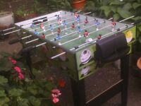 Chad Valley 3ft 4 in 1 Multi Game Table,