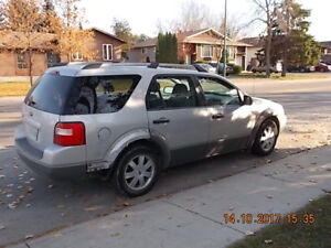 2005 Ford Other SE Wagon
