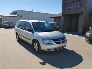 2007 Dodge Grand Caravan SE *DRIVES GREAT,VERY CLEAN FAMILY VAN*