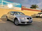 2011 HOLDEN COMMODORE VEII OMEGA * FREE 1 YEAR INTEGRITY WARRANTY * Inglewood Stirling Area Preview