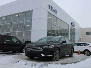 2018 Ford Fusion SE, 202A, SYNC3, NAV, HEATED FRONT SEATS, REAR