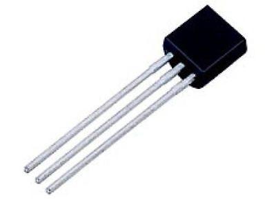 Littelfuse 2n6565 To-92 Scr 400v 20a 3-pin Thyristor New Lot Quantity-5