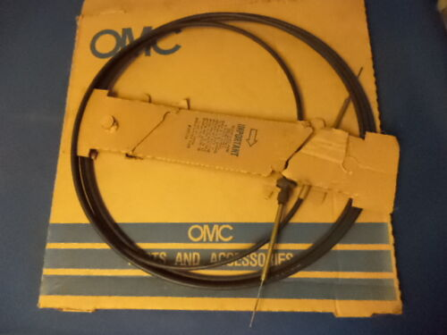 377376, 0377376, Control Cable 16 ft. (4.9m), OMC