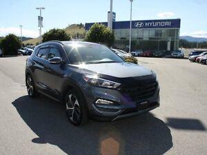 """2016 Hyundai Tucson Limited 4dr All-wheel Drive \""""DEMO\"""""""