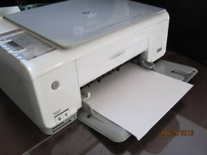 Printer HP, All in One