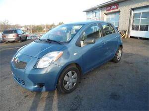 YARIS! 96780 km! bluetooth, a/c, new winter tires!!!remote sta