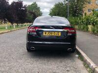 Jaguar XF Premium Luxury D 2.7 V6 Diesel 2008 Automatic