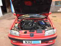 Immaculate Classic Peugeot 306 XSI for sale