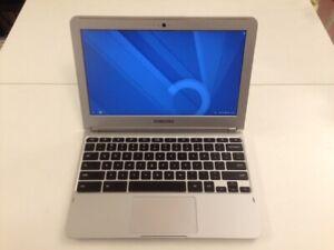 "Samsung Chromebook XE303C12 - 11.6"" inch Laptop Notebook"