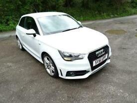 image for 2011 Audi A1 1.4 TFSI S Line 3dr HATCHBACK Petrol Manual