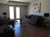 Newly Renovated 2 Bedroom apartment in Dieppe
