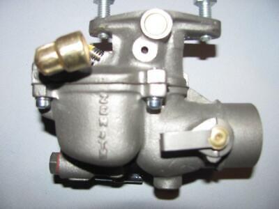 Farmall Tractor Ihc Carburetor A Super A C 100 130 140 200 230 Zenith Carb