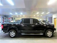 2007 Ford F-150 Lariat 4x4 5.5BOX Certified 100% Credit Approved