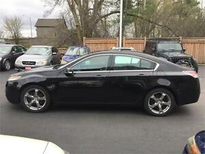 2010 Acura TL SH AWD LEATHER LOADED $$$ SALE ON NOW $$$
