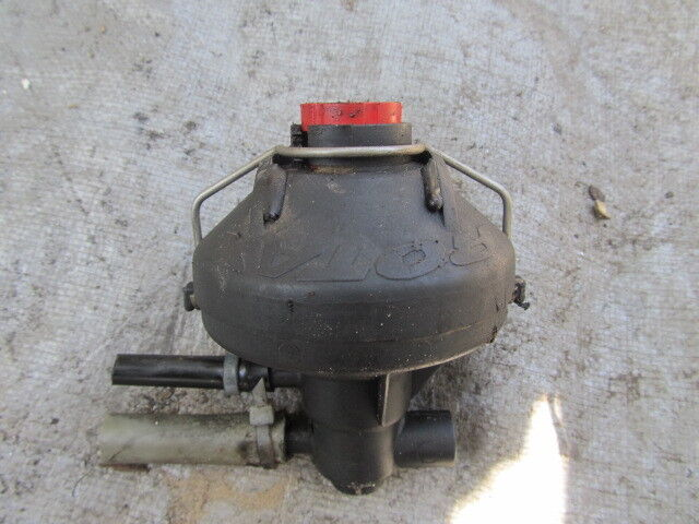 Sea Doo 951 Carb Exhaust Rave Power Valve GTX & Limited LRV RX XP 951 290854410