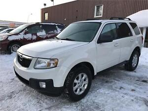 MAZDA TRIBUTE 2010 AWD AUTOMATIQUE FULL AC MAGS