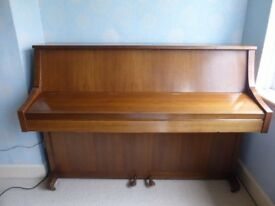 88 note Kimball Upright Piano
