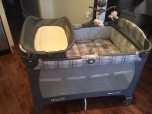 ** GRACO PACK N PLAY in excellent condition! **