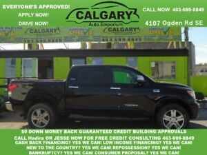 2007 Toyota Tundra Limited * $99 DOWN EVERYONE APPROVED*