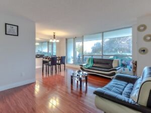 Why Rent If You Can Own Gorgeous 2 B/R Condo at Kennedy/Hwy 401