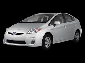 Toyota Prius pco ready for hire